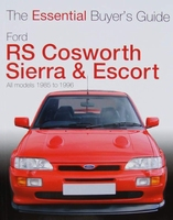 Ford RS Cosworth Sierra & Escort - 1985 to 1996