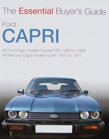 Ford Capri -  The Essential Buyer's Guide