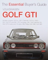 VW Golf GTI 1976 to 1991