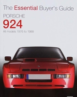 Porsche 924 - All models 1976 to 1988