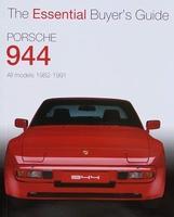 Porsche 944 - 1982 to 1991