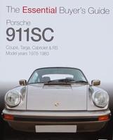Porsche 911SC - Coupé, Targa, Cabriolet & RS