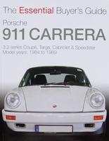 Porsche 911 Carrera 3.2 - 1984 to 1989