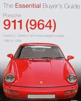 Porsche 911 (964) - 1989 to 1994