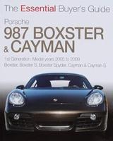 Porsche 987 Boxster & Cayman - 2005 to 2009