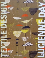 Lucienne Day - Textile Design