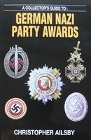 A Collector's Guide to German Nazi Party Awards