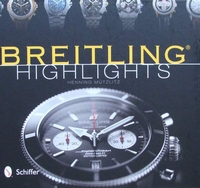 Breitling Highlights + Guide de Prix