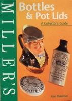 Bottles & pot lids