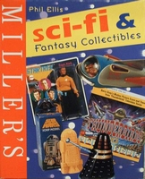 Miller's sci-fi & fantasy collectibles