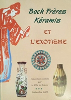 Boch Freres Keramis et l'exotisme