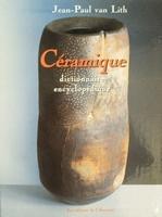 Céramique dictionnaire encyclopédique