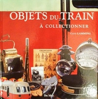 Objets du Train à collectionner