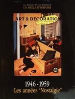 Art & decoration 1946-1959