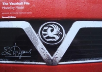 The Vauxhall File ( Opel )