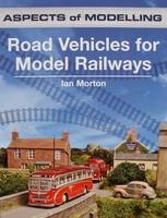 Road Vehicles for Model Railways