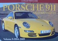 Porsche 911 and Derivatives 1995 - 2005