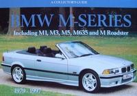 BMW M Series 1979 - 1997