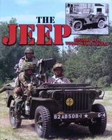 The Jeep - History of a World War II Legend