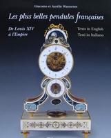 The Finest French Pendulum Clocks