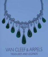Van Cleef & Arpels - Treasures and Legends