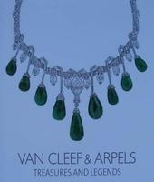 Van Cleef & Arpels - Treasures and Legends
