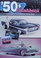 50s Flashback - A Decade of Automotive Excellence