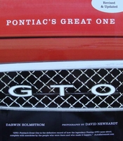 GTO - Pontiac's Great One