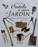 Outils et Ornements de Jardin
