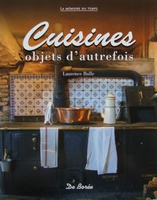 Cuisines Objets d'Autrefois