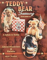 Teddy Bear Treasury: A Salute To Teddy II