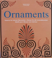 Ornaments - Patterns for Interior Decoration