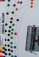 Poster Collection - Zurich-Milano