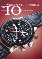 Wristwatch Annual 2010