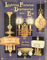Lighting Fixtures Of The Depression Era