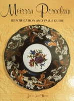 Meissen Porcelain Identification and Value Guide