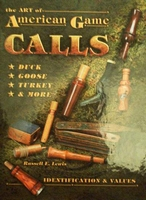 The Art of American Game Calls with Values