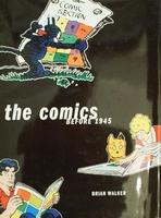 The Comics before 1945