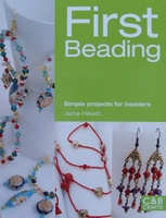 First Beading - Simple Projects for Beaders