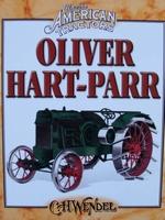 Classic American Tractors - Oliver Hart-Parr