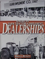 American Farm Tractor & Implement Dealerships