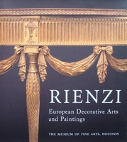 Rienzi - European Decorative Arts and Paintings
