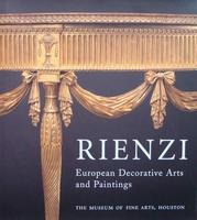 Rienzi - European Decorative Arts and Paintings
