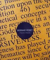 Bernar Venet - Paintings