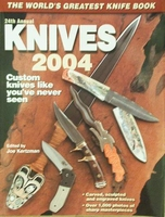 24th Annual Knives 2004