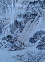 Skinner Auction Catalog - Asian Works of Art - 2012