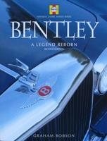 Bentley - A Legend Reborn