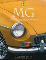 MG : Britain's Favourite Sports Car