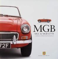 MGB, MGC & MGB GT V8