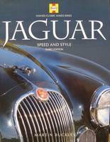Jaguar - Speed and Style